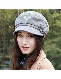 Autumn Beret for Children British Hat Fashion Hat Hat Breathable Thin