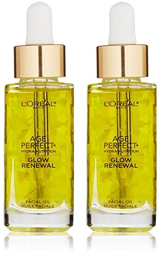 LOreal Perfect Hydra Nutrition Renewal Facial