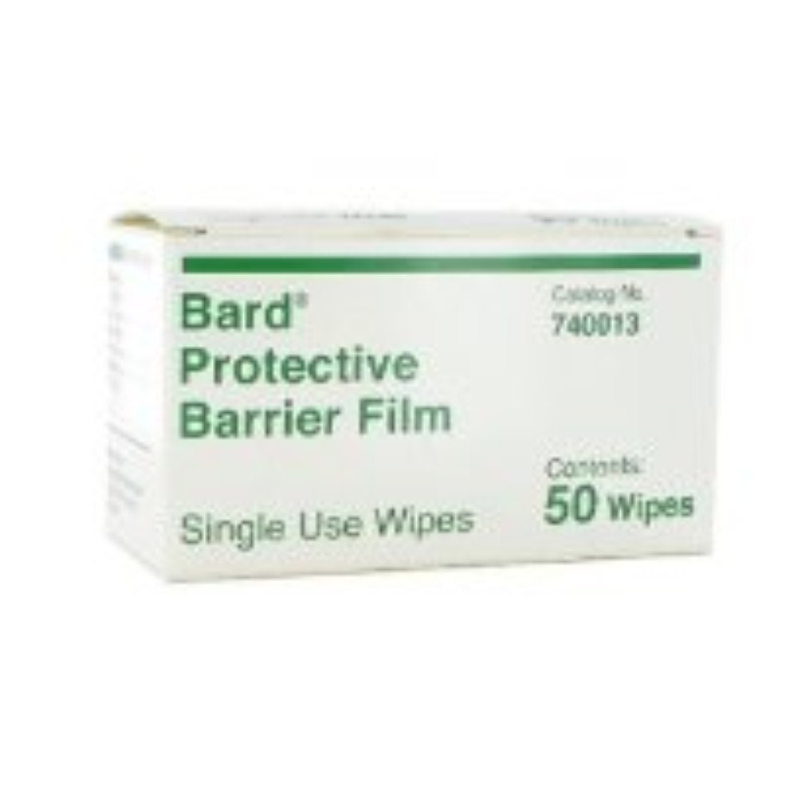 Protective Barrier Wipes (50 count) (Box of 50 Each)