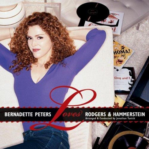 Bernadette Peters Loves Rodger...