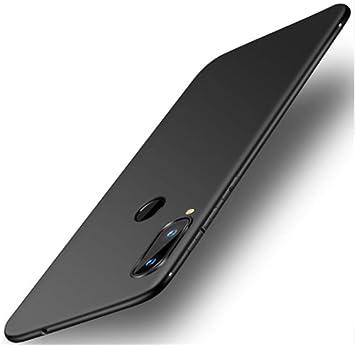 XMTN Huawei Honor 8X 6.5 Funda, Cubierta Delgado Caso de PC Hard ...