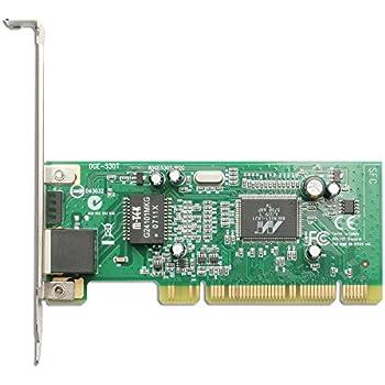 Amazon.com: TP-LINK TG-3269 10/100/1000Mbps Gigabit PCI ...