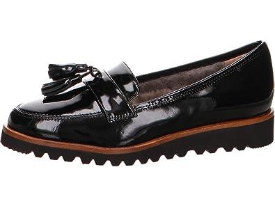 fa77ce0d1cbd La Ballerina Damen Slipper  Amazon.de  Schuhe   Handtaschen