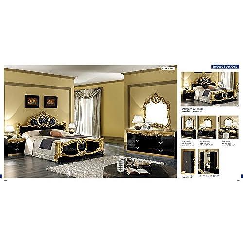 Victorian Bedroom Set: Amazon.com