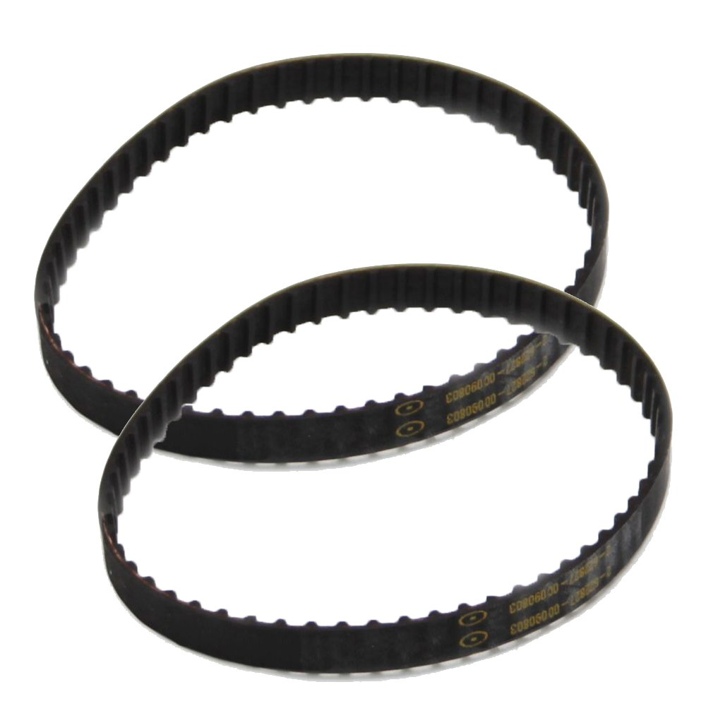 """Craftsman 31511720 3"""" Belt Sander (2 Pack) Replacement Belt Kit # 622827000-2pk"""