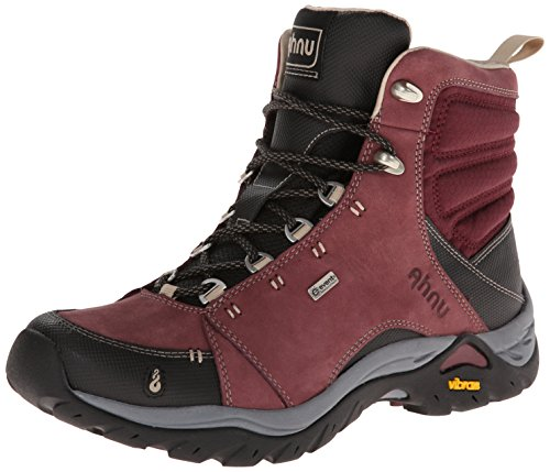 Ahnu Women's Montara Hiking Boot - 10 Hiking Tips: Keeping A Healthy New Year's Resolution