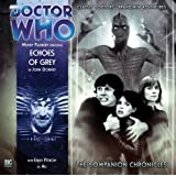 Echoes of Grey (Doctor Who: The Companion Chronicles)