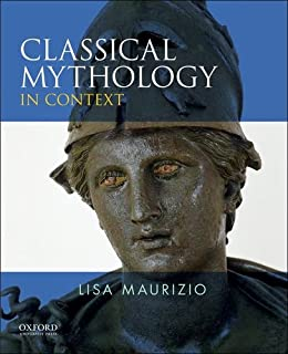 Amazon classical mythology a guide to the mythical world of customers who bought this item also bought fandeluxe Choice Image