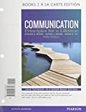 Communication : Principles for a Lifetime, Beebe, Steven A. and Beebe, Susan J., 0205901271