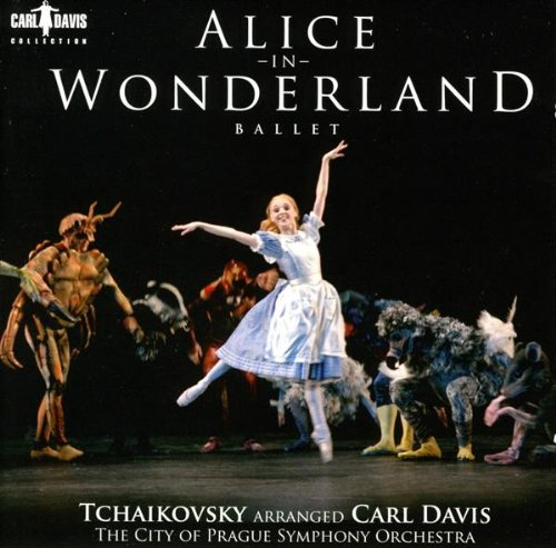 Alice in Wonderland: Act II: The Dutchess and Alice