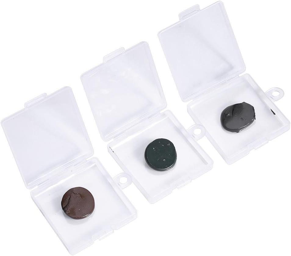 1Pc New Soft Tungsten Rig Putty Weight Carp Terminal Tackle Random oolk