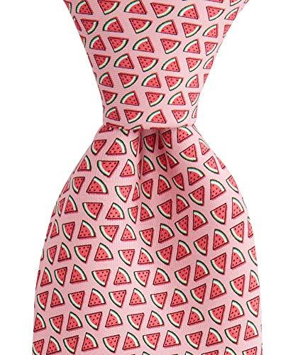 Vineyard Vines Men's Watermelon Tie