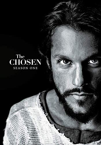 The Chosen Season 1 DVD