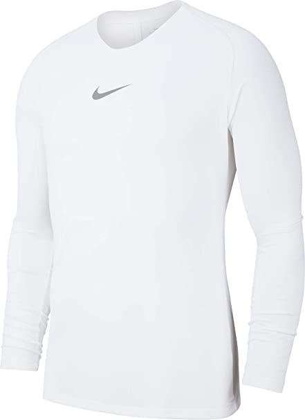T Shirt Nike Dry Park First Layer LS AV2609 010