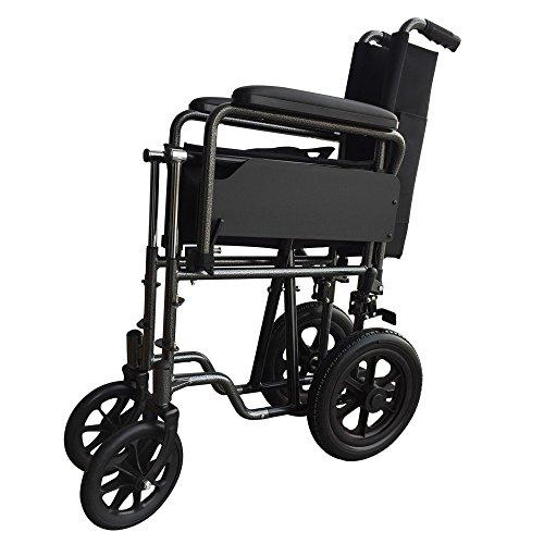 silla de ruedas s 230