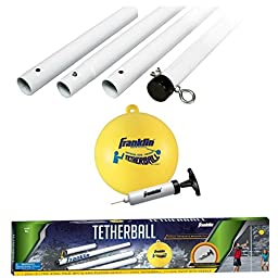 Tetherball Set - Kids Sports by Franklin (50300)