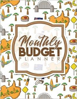 monthly budget planner bill pay log home budget workbook budget