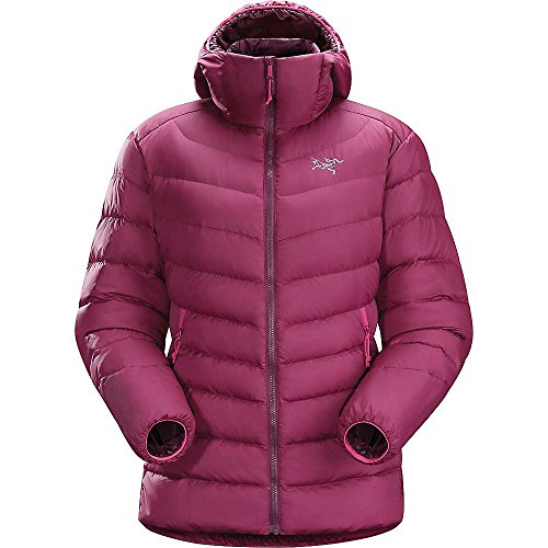 Arc'Teryx Thorium AR Hoody - Women's Lt Chandra Medium