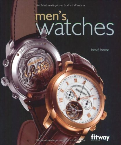 Paragon Mens Watch - Men's Watches