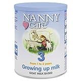 Nanny Baby Milk & Formula
