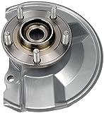 Dorman 698-411 Front Driver Side Wheel Bearing