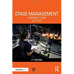 Stage Management, 11th Edition from Focal Press