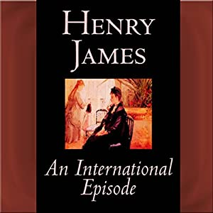 An International Episode Audiobook