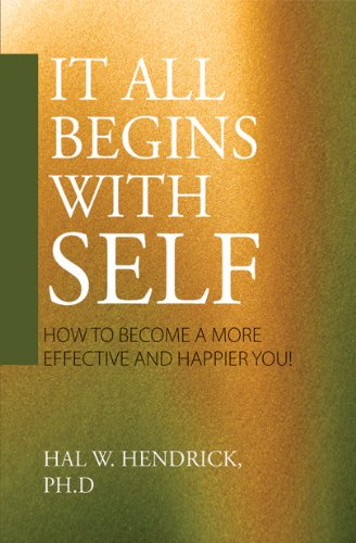 It All Begins With Self