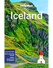 Lonely Planet Iceland 11 11th Ed.: 11th Edition