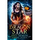 Dragon Star: A Powyrworld Urban Fantasy Shifter Romance (The Lost Dragon Princes Book 1)