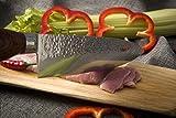 SiliSlick Chef's Knife | Professional
