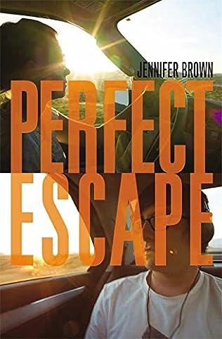 book cover of Perfect Escape