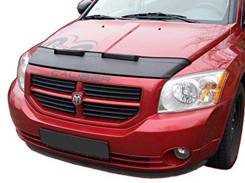 - HOOD BRA Front End Nose Mask for Dodge Caliber 2006-2011 Bonnet Bra STONEGUARD PROTECTOR TUNING