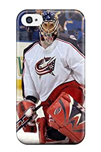 columbus blue jackets hockey nhl (28) NHL Sports & Colleges fashionable iPhone 4/4s cases 2354244K569992824