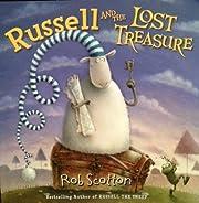Russell and the Lost Treasure av Rob Scotton