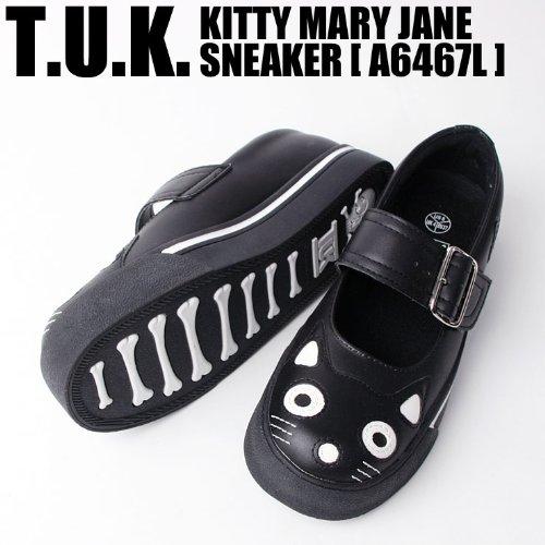 T.U.K. , Mary Janes pour femme