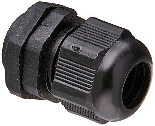 0mm Alpen 15100500100 Deep Hole Twist Drill Hss-Eco Din 1869 R3 Alunit 5