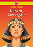 Nitocris reine d'Egypte (French Edition)