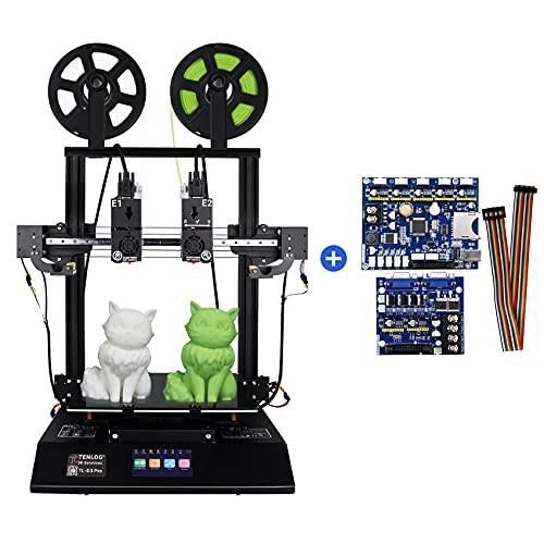 TENLOG 3D Printer with mainboard