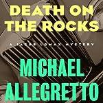 Death on the Rocks   Michael Allegretto