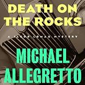 Death on the Rocks | Michael Allegretto