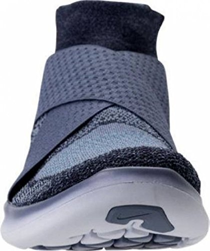 Nike Heren Gratis Rn Motion Flyknit 2017 Oceaan Mist 880.845 400
