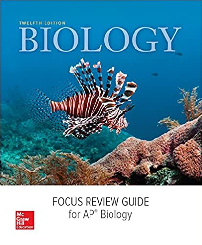 Amazon mader biology 2016 12e reinforced binding ap focus mader biology 2016 12e reinforced binding ap focus review guide ap biology mader 1st edition fandeluxe Choice Image