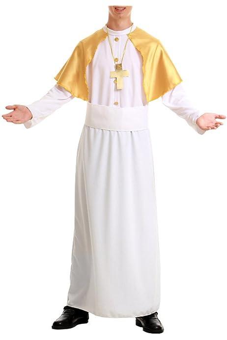 DIVINE POPE PRIEST STAFF STICK HALLOWEEN COSTUME ACCESSORY