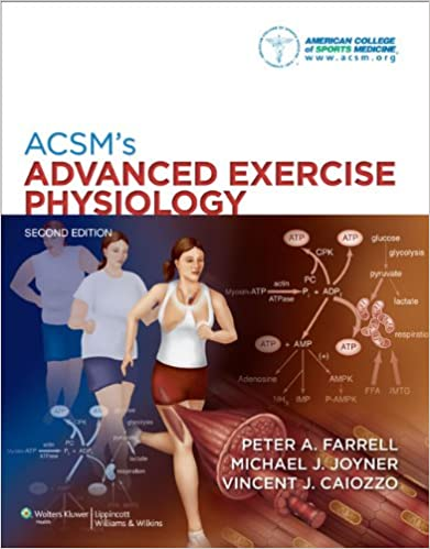 Download book: ACSM's Advanced Exercise Physiology (0) (American ...