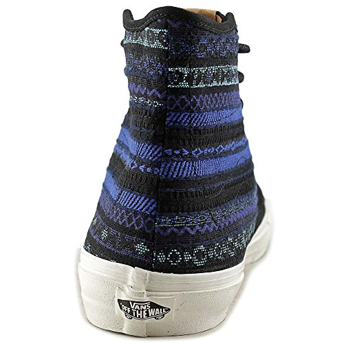 Vans SPT 5 Blue Blue Hi Trainers Women's Decon U C Dark Sk8 9 Orwr1Xq7