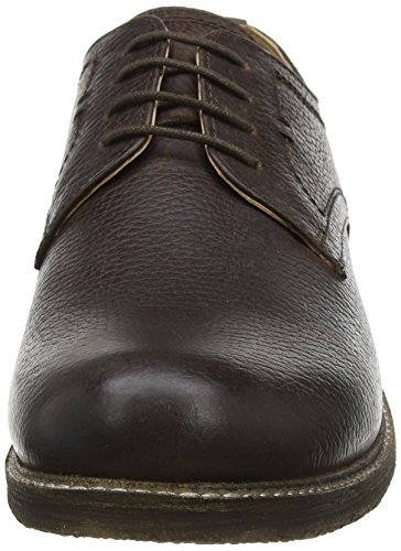 Red Tape Marlow - Botas Hombre Brown (Milled Brown)