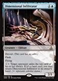 Magic: the Gathering - Dimensional Infiltrator (044/184) - Oath of the Gatewatch