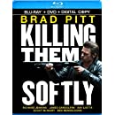 Killing Them Softly [Blu-ray]