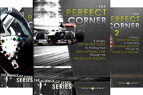 The Science of Speed Series (3 Book Series)